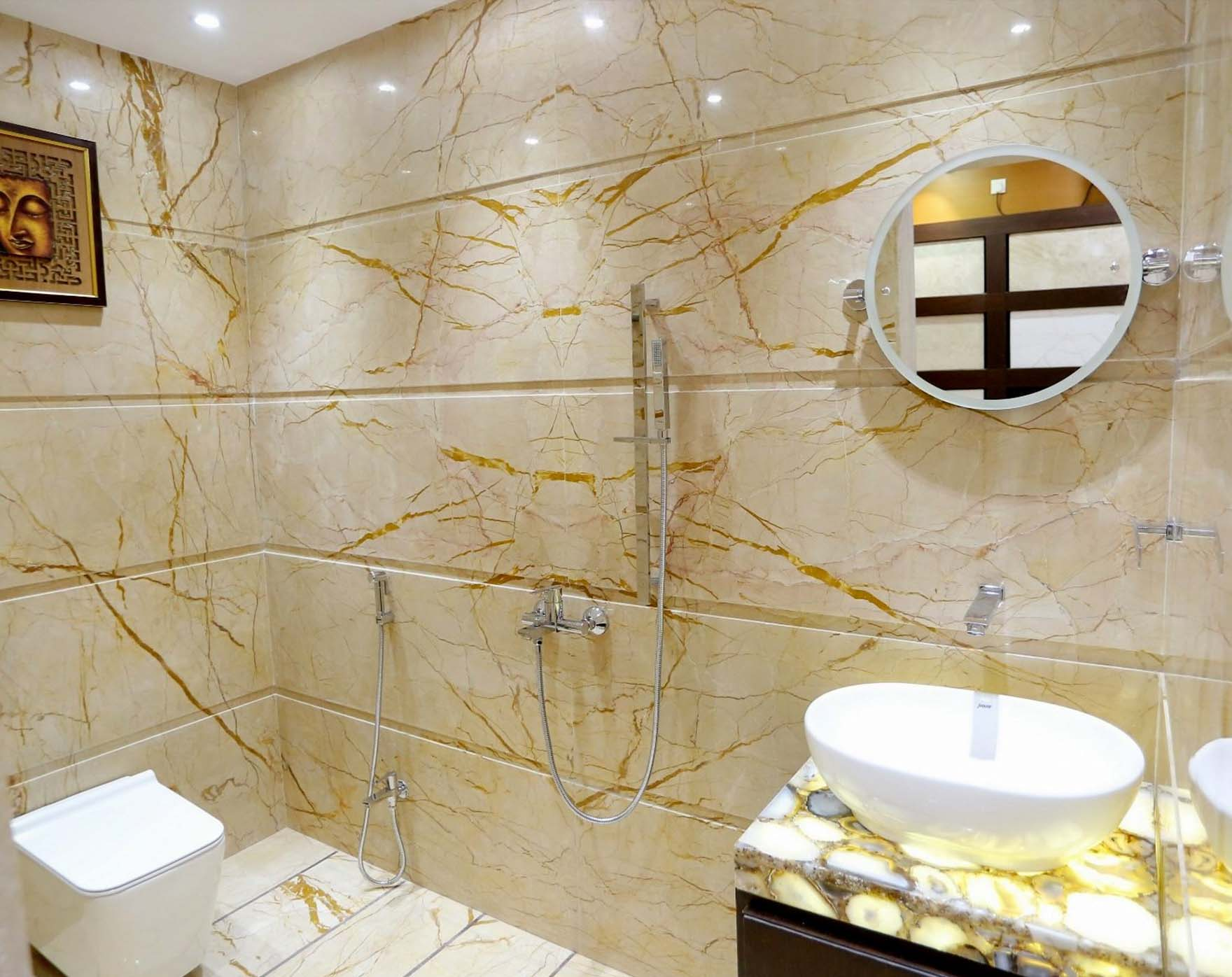 Luxury Bathrooms Subh Marbles